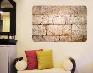 Wallprint Egypt Relief