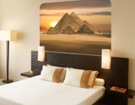 Wallprint Dream of Egypt