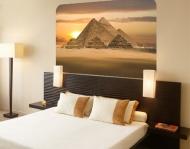 Wallprint Dream of Egypt