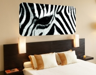 Wallprint Zebra Crossing No.4