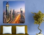 Wallprint Dubai