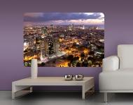 Wallprint Tel Aviv
