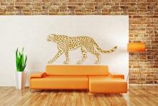 """Wandtattoo """"Leopard"""""""