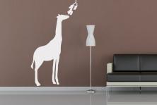 """Wandtattoo """"Giraffe"""""""