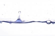 """Poster """"Wasser 3"""""""