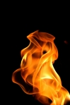 """Poster """"Feuer"""""""