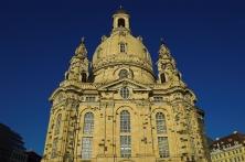 """Poster """"frauenkirche"""""""