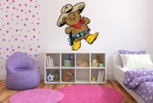 Teddy Sheriff