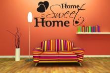 """Wandtattoo """"Home Sweet Home"""""""