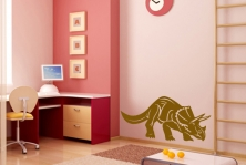 "Wandtattoo ""Dinosaurier 3"""