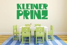 """Wandtattoo """"Kleiner Prinz"""""""