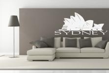 "Wandtattoo ""Sydney"""