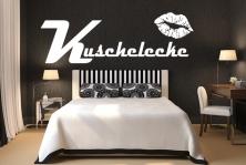 "Wandtattoo ""Kuschelecke 3"""