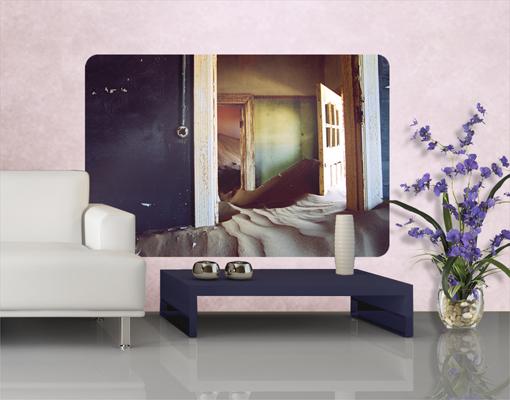 Wallprint Kolmanskop S - 54cm x 36cm
