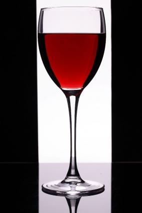 """Wallprint """"Wein Allein"""""""