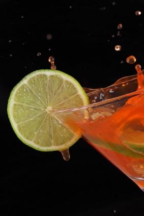 "Poster ""Cocktail Spritzer 2"""