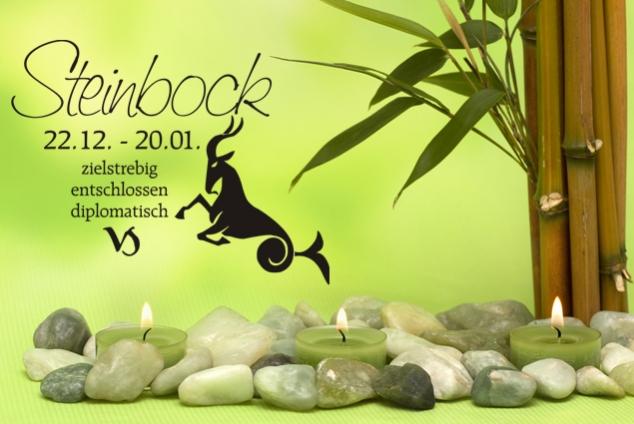 """Wandtattoo """"Sternzeichen Steinbock"""""""