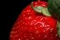 """Poster """"Erdbeere"""""""