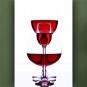 """Wallprint """"Wein Familie"""""""