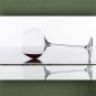 "Wallprint ""Gefallener Wein"""