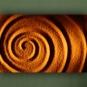 """Wallprint """"Sand Spirale"""""""