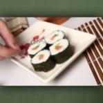 """Poster """"Sushi Teller 2"""""""
