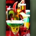 "Wallprint ""Cocktail Bar"""