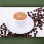 """Poster """"Café Tasse"""""""