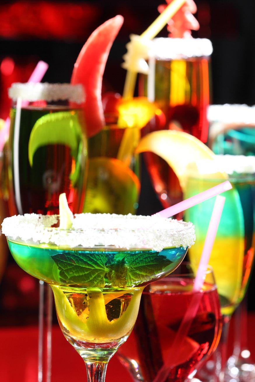 Mehrteilige Bilder Kuche : Wallprint Cocktail Bar online bei Print It All kaufen