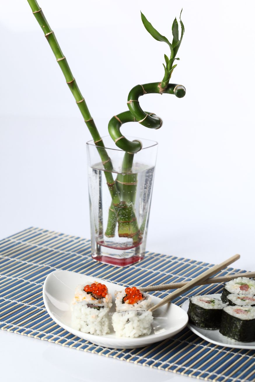 Wallprint Sushi Arrangement 4 online bei Print It All kaufen